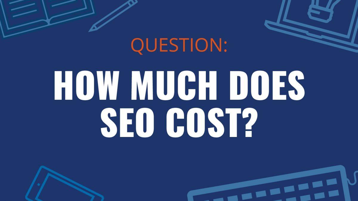 Cara Menentukan Harga Seo Google Secara Tepat