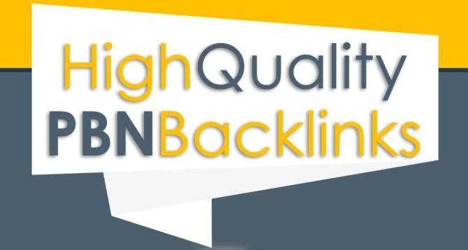 Mengenal Apa Itu Backlink Pbn